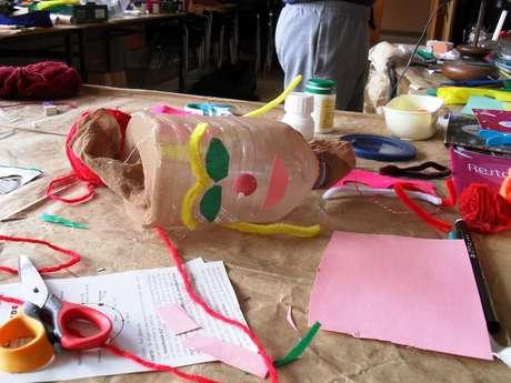 Auluyr : créations artisanales & artistiques des Ateliers Botsuak & Basto