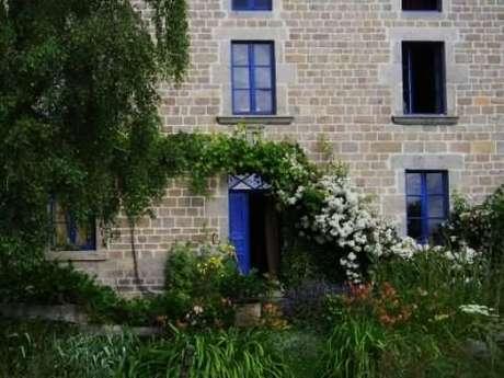 Chambres d'hôtes La Chaumette