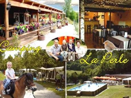 Camping La Perle