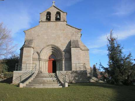 Eglise St Martial