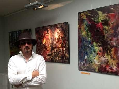 L'Atelier d'art Kirill BOEV