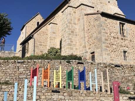 Eglise Saint- Georges