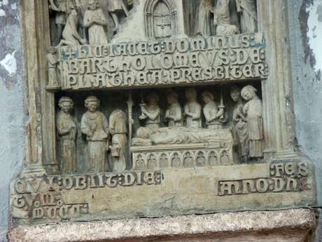 Eglise Saint Barthélémy