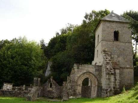 Eglise de Saint-Denis