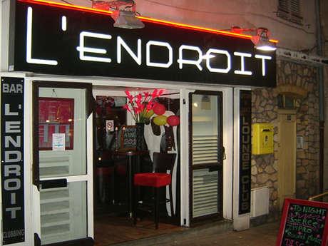 L'Endroit Club