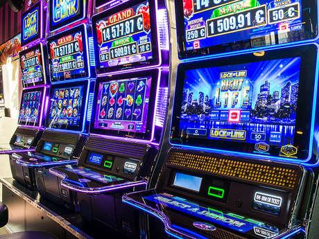 Casino Joa Antibes La Siesta