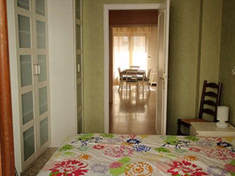 Furnished lodging Gisèle BRASIER
