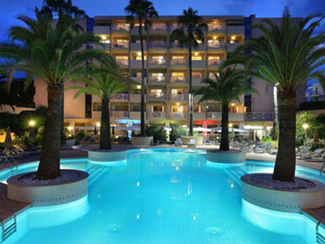 Hotel AC Ambassadeur Antibes Juan-les-Pins