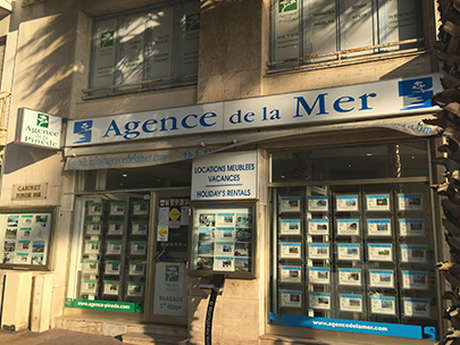 Estate agency de la Mer