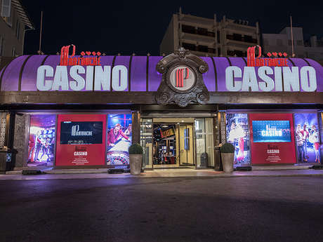 Eden Casino