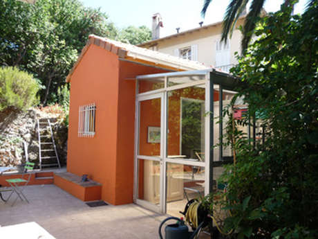 Appartamento Solange FARBOS