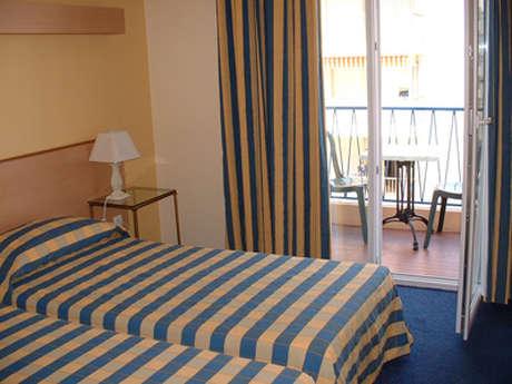 Hotel Courbet