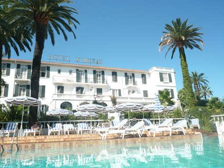 Hôtel des Mimosas