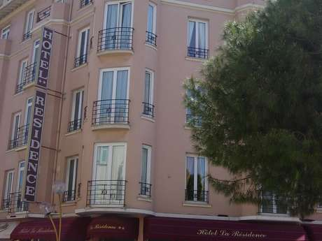 Hotel la Résidence