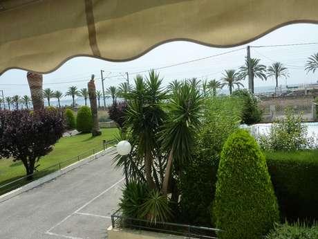 Residence Golfe Residence