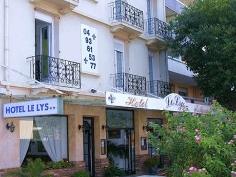Hôtel Le Lys