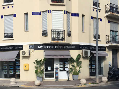 Estate Agency My Little Côte d'Azur