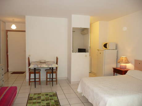 Furnished lodging Josiane TESTA