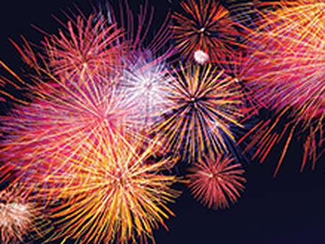 Fuochi d'artificio e Festival Piromusicale