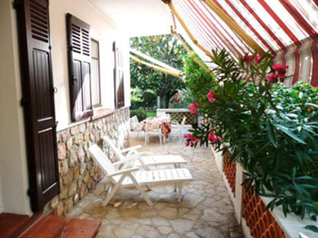 Furnished lodging JosianeTESTA