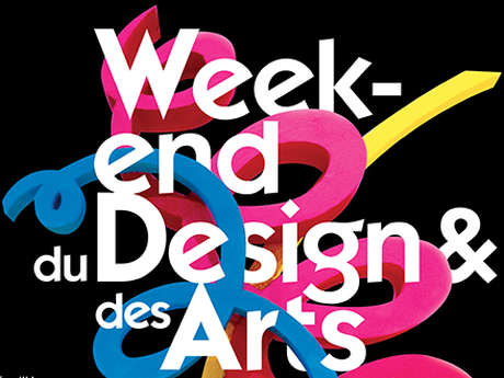"Design and Art Weekend - "" centred on table decoration"""