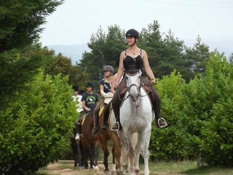 Centre Equestre Le Sonnac