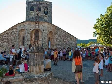 Marchés de producteurs et d'artisans d'été à Liaucous