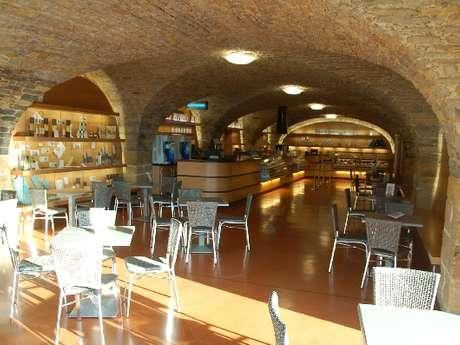 L'Espace gourmand - Goutez l'Aveyron