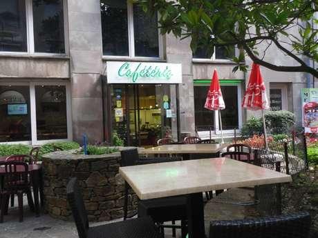 CAFETERIA LE BINEY