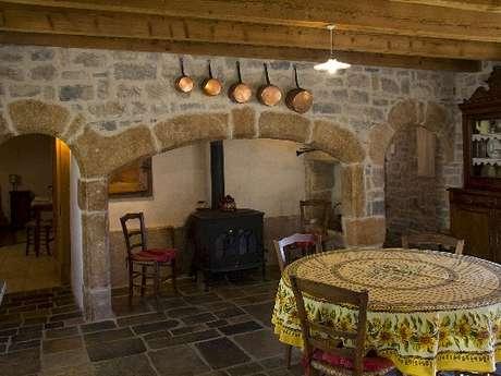 Gîte La Peirière