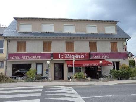 HOTEL LE BISTRO