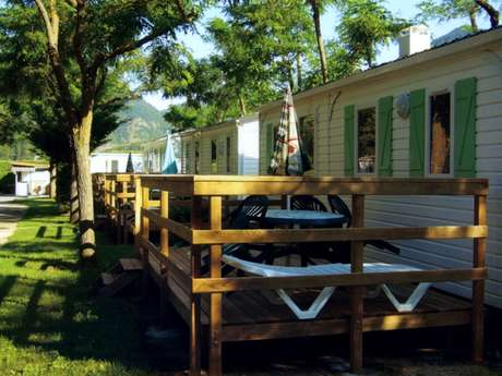 Camping La Resclauze