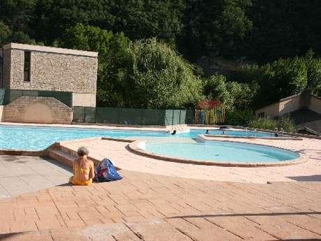 Camping Municipal de Brouillet