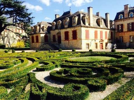 Visite guidée du château  de Sambucy