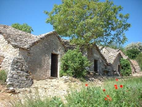 Journée européenne du patrimoine - Caves d'Entre Deux Monts