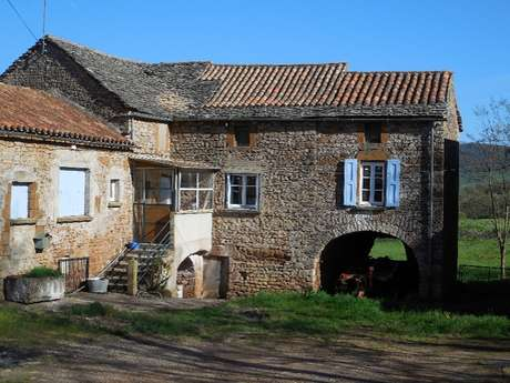 Ferme de Grailhes