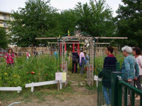 Portes ouvertes du Cub Jardin MJC Millau