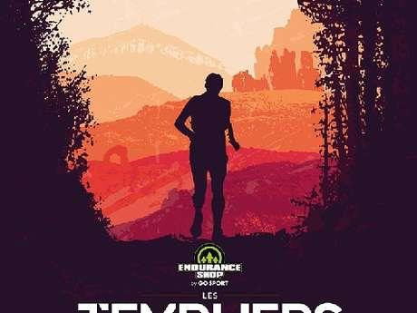 L'Endurance Trail (105,6 km - Festival des Templiers)