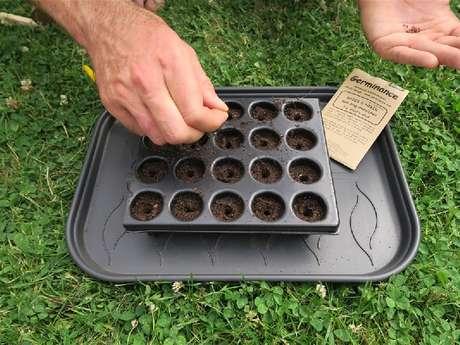 Je démarre mon jardin en permaculture avec Joseph Chauffrey - CPIE - ANNULÉ