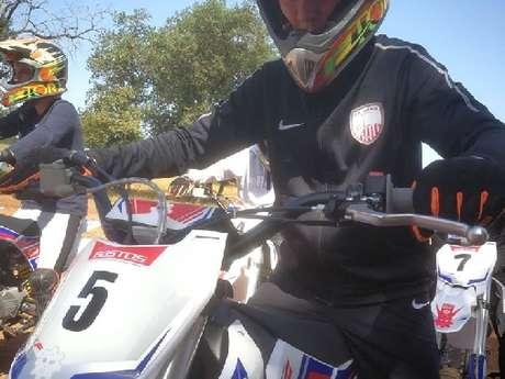 Stage Moto pour les 13-17 ans