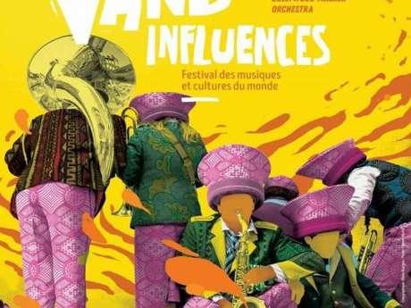 FESTIVAL VAND'INFLUENCES