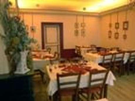 RESTAURANT A LA TABLE DU BON ROI STANISLAS