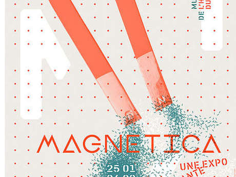 EXPOSITION MAGNETICA