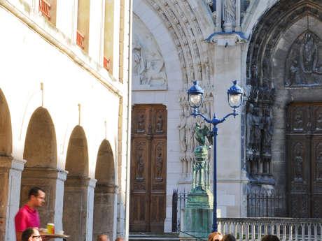 CONCERT VIVALDI LES 4 SAISONS ET GLORIA