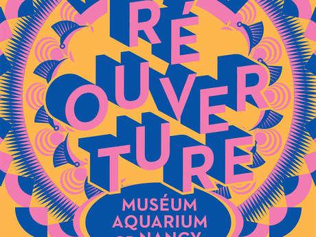 WEEK-END FESTIF MUSEUM AQUARIUM