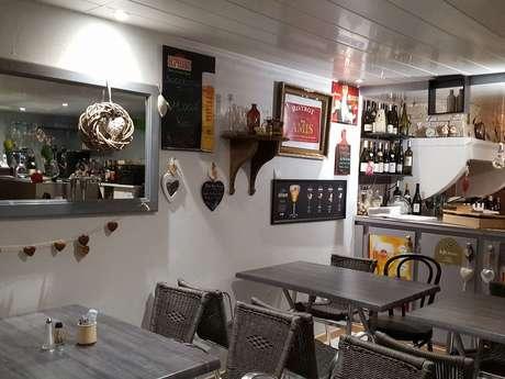 CAFE RESTAURANT CHEZ LA MOON