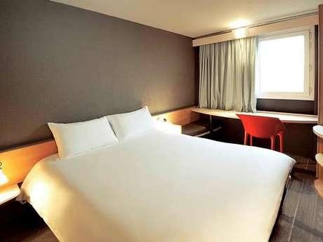 HOTEL RESTAURANT IBIS