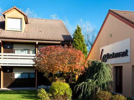 HOTEL RESTAURANT CAMPANILE