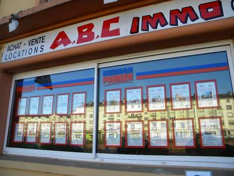 A.B.C IMMO
