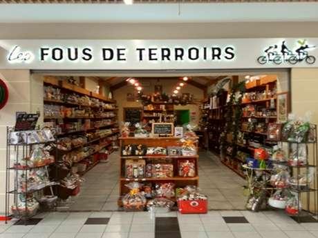 LES FOUS DE TERROIRS